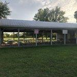 Jefferson twp park campground