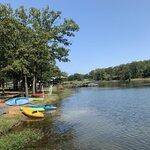 Camp langston rv resort