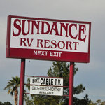 Sundance rv resort yuma
