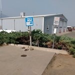 Joseph rv dump station