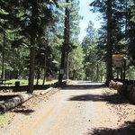 Apserkaha campground
