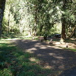 Armstrong campground