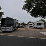 Del pueblo rv park tennis resort