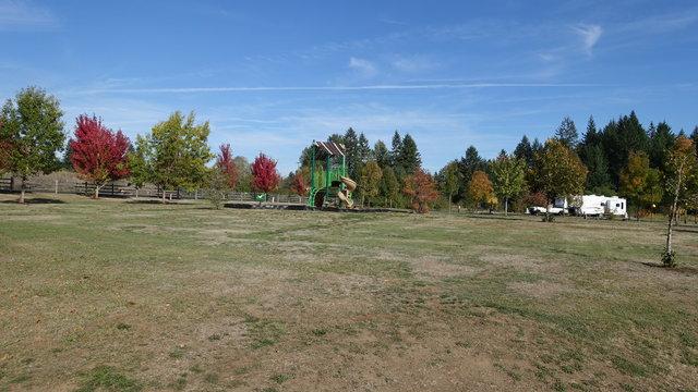 Barton park