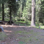 Beaver dam campground rogue river siskiyou nf