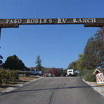 Paso robles rv ranch