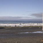 Beachfront rv park