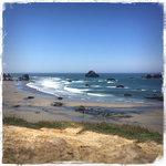 Bullards beach state park