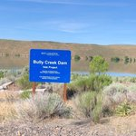 Bully creek reservoir county park