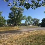 Bully creek reservoir county park
