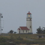 Cape blanco state park