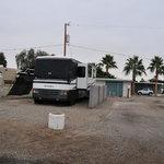 Glenaire mobile home rv park