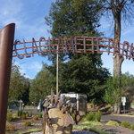 Clackamette rv park