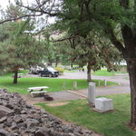 Copperfield park
