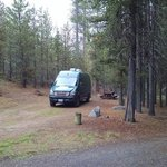 Corral springs campground