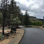 Deschutes campground cove palisades sp