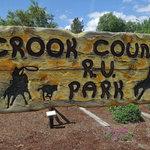 Crook county rv park