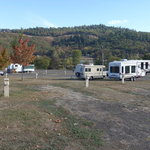 Douglas county fairgrounds rv park
