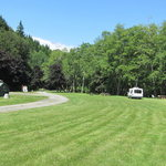 Edson creek campground