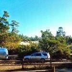 Eel creek campground