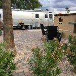 Tucson lazydays koa