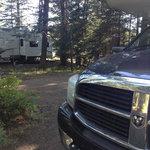 Emigrant springs state park