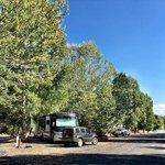 Grant county rv park