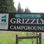 Grizzly park campground