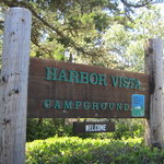 Harbor vista park