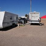Whispering palms rv trailer park