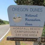 Horsfall beach campground