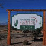 Cactus country rv park