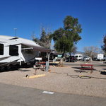 Cactus country rv park