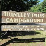 Huntley park
