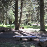 Hyatt lake campground