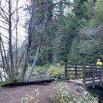 Jackson f kimball state recreation site