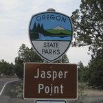 Jasper point campground