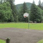 Kilchis park