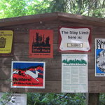 Laird lake campground
