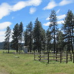 Lily glen equestrian park campground