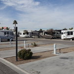 Arizona charlies boulder rv park