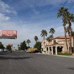 Arizona charlies boulder rv park