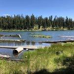 Magone lake rec area