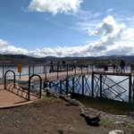 Prineville reservoir campground