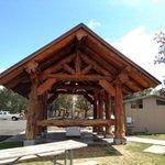 Prineville reservoir campground