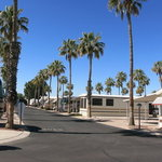Rincon country rv resort east