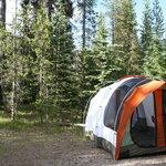 Mazama campground