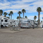 Rincon country rv resort west