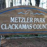 Metzler park
