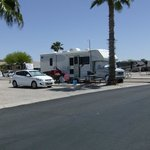Voyager rv resort